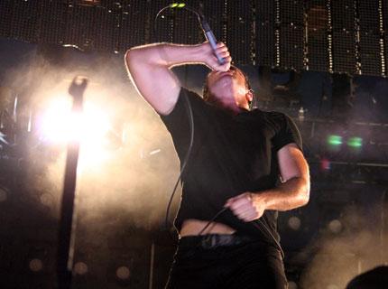Nine Inch Nails Extend Tour