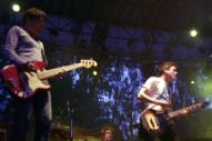 Superchunk Live at Bumbershoot