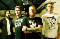 Mastodon Cover ZZ Top, Flaming Lips Sing Madonna