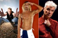 Fatboy Slim Recruits Iggy, David Byrne, Dizzee for New Album