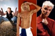 Fatboy Slim Recruits Iggy, David Byrne, Dizzee for New Album