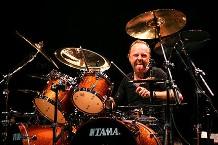Metallica, 'St. Anger' (Elektra)