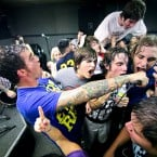 New Found Glory Play Secret Hometown Gig