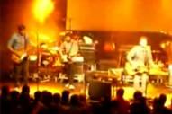 Wilco's Jeff Tweedy Covers Radiohead