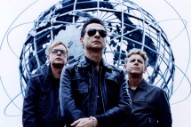 New Albums from Depeche Mode, Art Brut, and 9 More