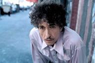 Bob Dylan Plans Ballpark Tour