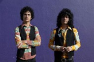 New Albums from Mars Volta, Gossip, and 13 More