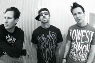 Blink-182, Weezer, Franz Ferdinand Play Free Festival!