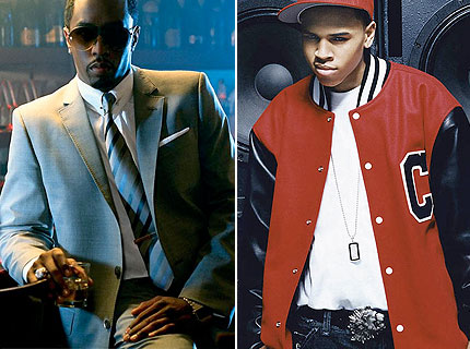 New Song: Diddy, Chris Brown Honor Michael Jackson | SPIN