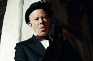 VIDEO: Heath Ledger's Final Film Features Tom Waits