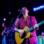 Dashboard Confessional, New Found Glory Unplugged