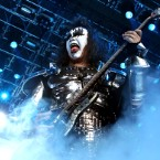 KISS Kick Off Tour in Detroit!