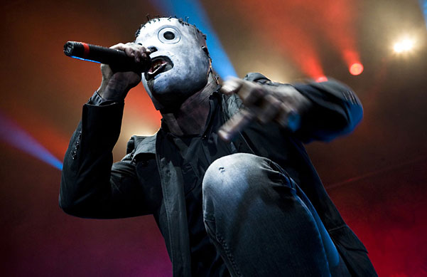 Slipknot, Cypress Hill Smokeout Festival