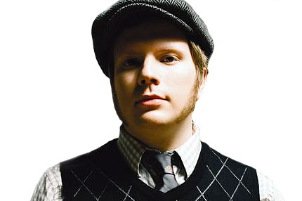 Image result for patrick stump