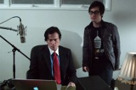 Panic!'s Brendon Urie, Butch Walker Spoof 'American Psycho'