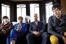 Review: OK Go, 'Of the Blue Colour of the Sky'