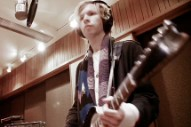 WATCH: Beck, St. Vincent, Liars Cover INXS