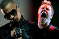 T.I.'s Guest Lecture, Metallica's Restaurant Robbery