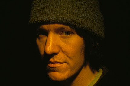 Roger waters tour ad defaces elliott smith mural spin for Elliott smith mural