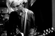 WATCH: Beck, Sonic Youth's Moore Cover Yanni!