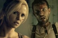 WATCH: Charlize Theron in Brandon Flowers Video