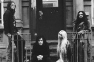 New Song from Taylor Momsen's Pretty Reckless