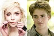 Robert Pattinson Tells Off Courtney Love