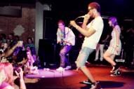 Live in NYC: Kid Cudi, Best Coast, Vampire Weekend