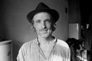 EXCLUSIVE SONG: Travis' Fran Healy Goes Solo
