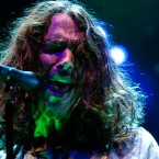 Inside Soundgarden's Lolla Reunion Gig