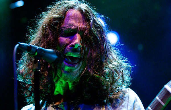 Soundgarden Return!