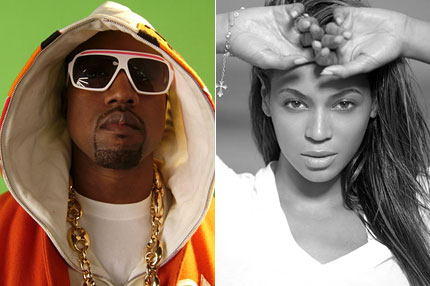 DOWNLOAD: New Kanye West Song feat  Beyonce! | SPIN
