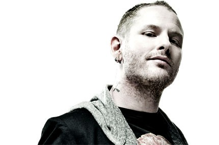 Q&A: Corey Taylor Of Slipknot & Stone Sour | SPIN