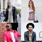 NYC Fashion Week: Hottest Street Styles
