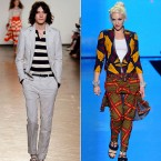 NYC Fashion Week: Top 10 Runway Looks