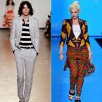 NYC Fashion Week: Top 10 Runway Looks