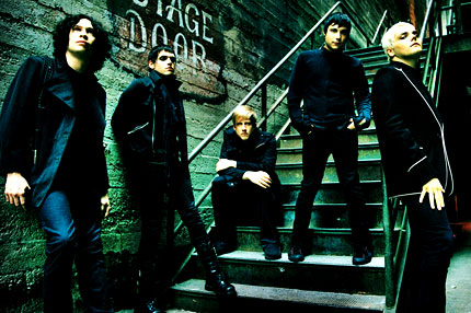 My Chemical Romance Reveal Secrets of New Album   SPIN