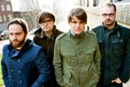 Chris Walla Talks New Death Cab for Cutie Album