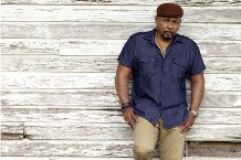 Aaron Neville, 'I Know I've Been Changed' (Tell It All)