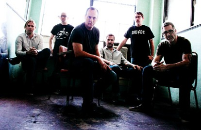 Bad Religion, 'The Dissent of Man' (Epitaph)