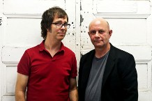 Ben Folds & Nick Hornby, 'Lonely Avenue' (Nonesuch)