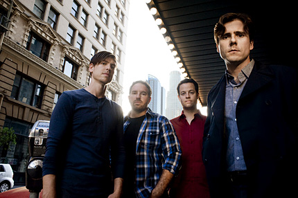 Jimmy Eat World, 'Invented' (DGC/Interscope)