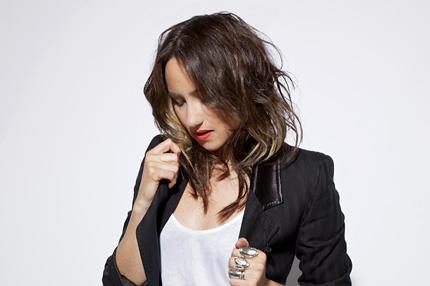 KT Tunstall, 'Tiger Suit' (Virgin)