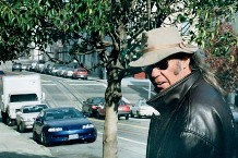Neil Young, 'Le Noise' (Reprise)
