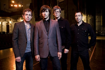 Old 97's, 'The Grand Theatre Volume One' (New West)
