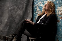 Robert Plant, 'Band of Joy' (Rounder)