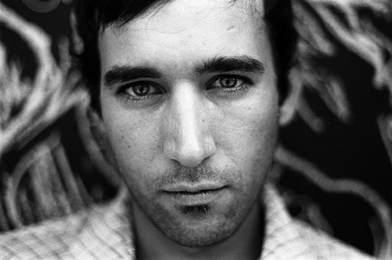 Sufjan Stevens, 'All Delighted People' (Asthmatic Kitty)