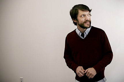 Tim Kasher, 'The Game of Monogamy' (Saddle Creek)