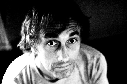 Yann Tiersen, 'Dust Lane' (ANTI-)