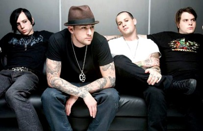 Good Charlotte, 'Cardiology' (Capitol)